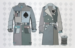 Hatter's Trench