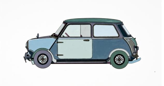 Mini 70